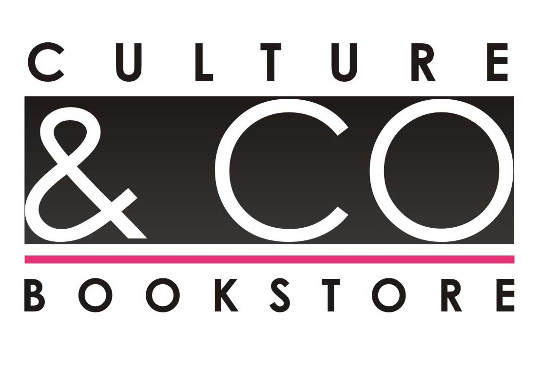 Culture & Co Bookstore